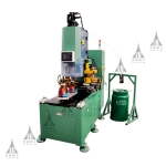 RX02 Auto coil winding machine (double-station)