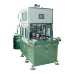 RX03  Auto coil winding machine (four-station)