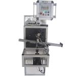 CZ50 Rotor slot insulation machine