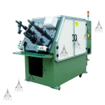QX02 Coil inserting machine (servo/no indexing)