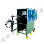 QX03 Coil inserting machine (servo/horizontal/no indexing)