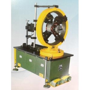 QX07 Coil inserting machine