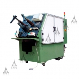QX22 Coil inserting machine (servo/with indexing)