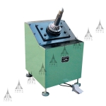 ZX04 Pneumatic pre-forming machine