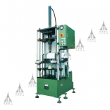 ZX21 Pre-forming machine (with cuff)