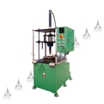 ZX51 Pre-forming machine(with cuff/sliding table)