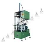 ZX11 Middle forming machine (with cuff)