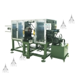 ZX72 Middle forming machine (horizontal)