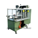 BX04 Double side lacing machine(double-station)