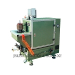 BX05 Single side lacing machine