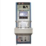 QST-2C DC Motor stator integrated tester