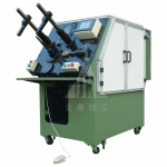 QX21 Coil inserting machine(hydraulic/with indexing)
