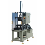 ZX55/56 Middle forming machine(with cuff)